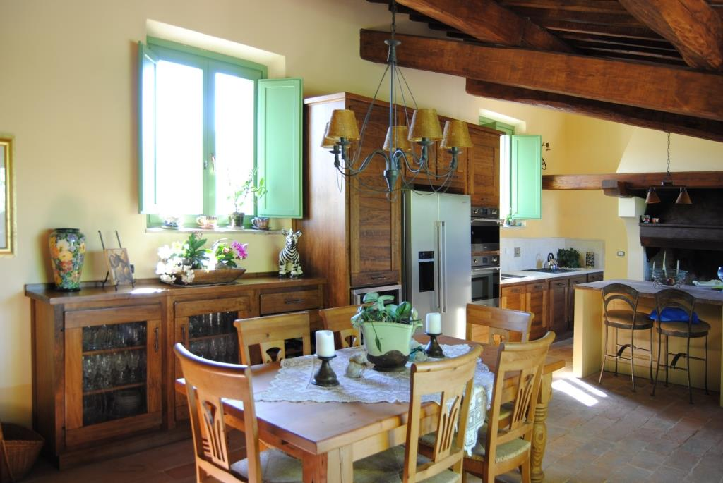 Cucina 108 Aurora Terni Orvieto Viterbo Roma Finestre