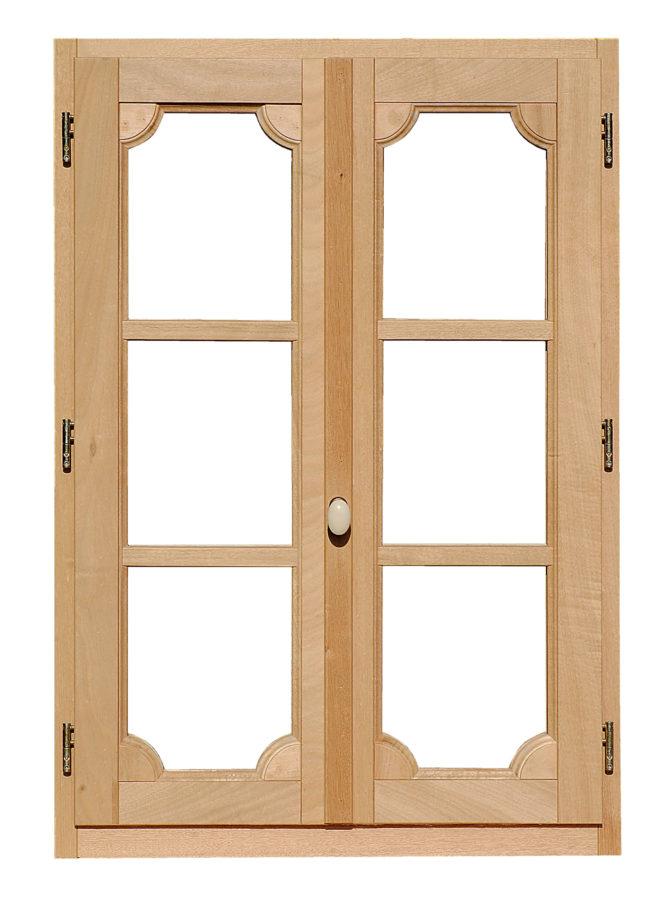Produzione finestre arredamenti serramenti artigianali in legno a terni orvieto viterbo - Finestre mobili pensioni ...