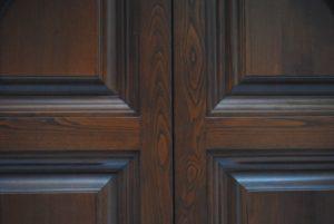 Art. 1202/2P legno castagno