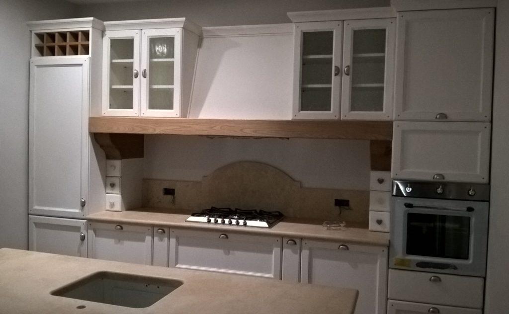 cucina 110 Daniela
